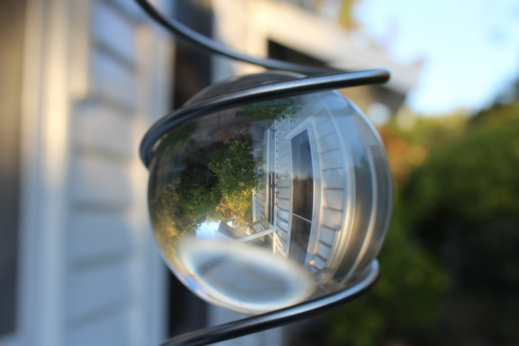 Glass Ball Optics